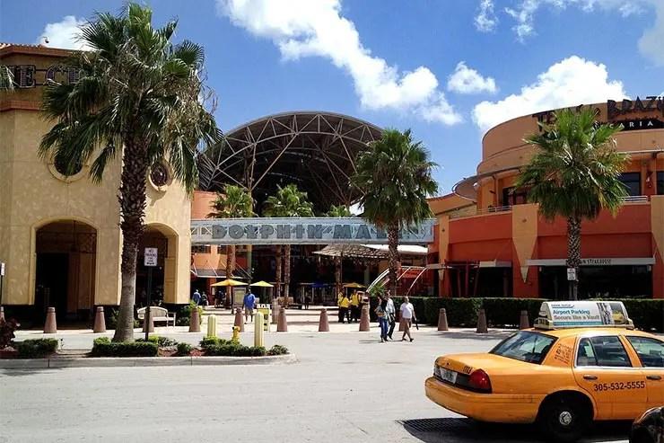 Motivos pra viajar pra Miami [Foto via Bobak Ha'Eri (CC BY 3.0)]