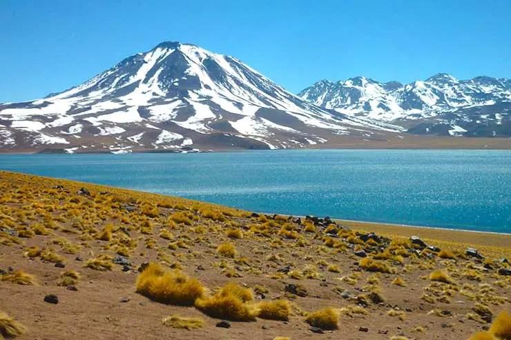 Quando ir pro Chile (Foto: Esse Mundo é Nosso)