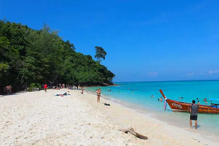 Quando ir pra Tailândia (Foto: Esse Mundo é Nosso)
