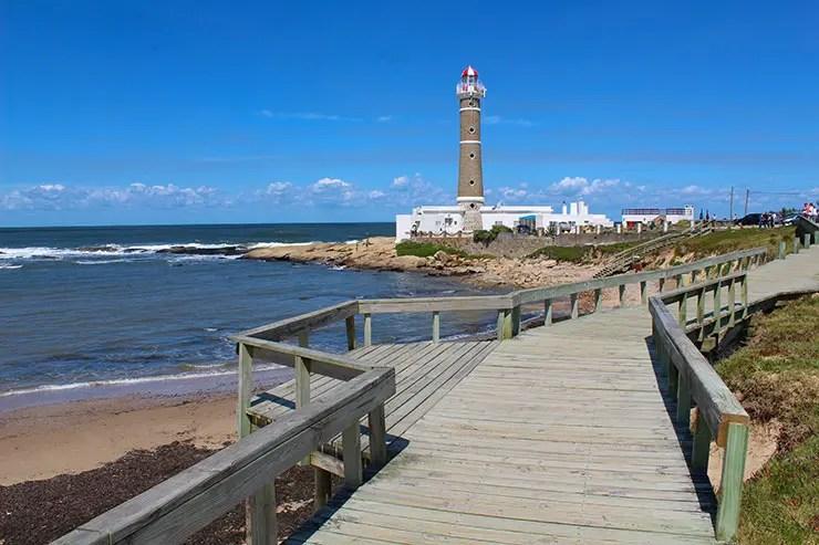 Roteiro no Uruguai (Foto: Esse Mundo é Nosso)
