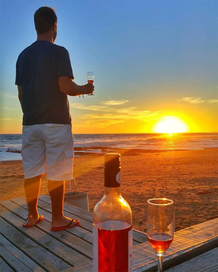 Dicas de La Paloma, Uruguai - Playa La Balconada (Foto: Esse Mundo É Nosso)