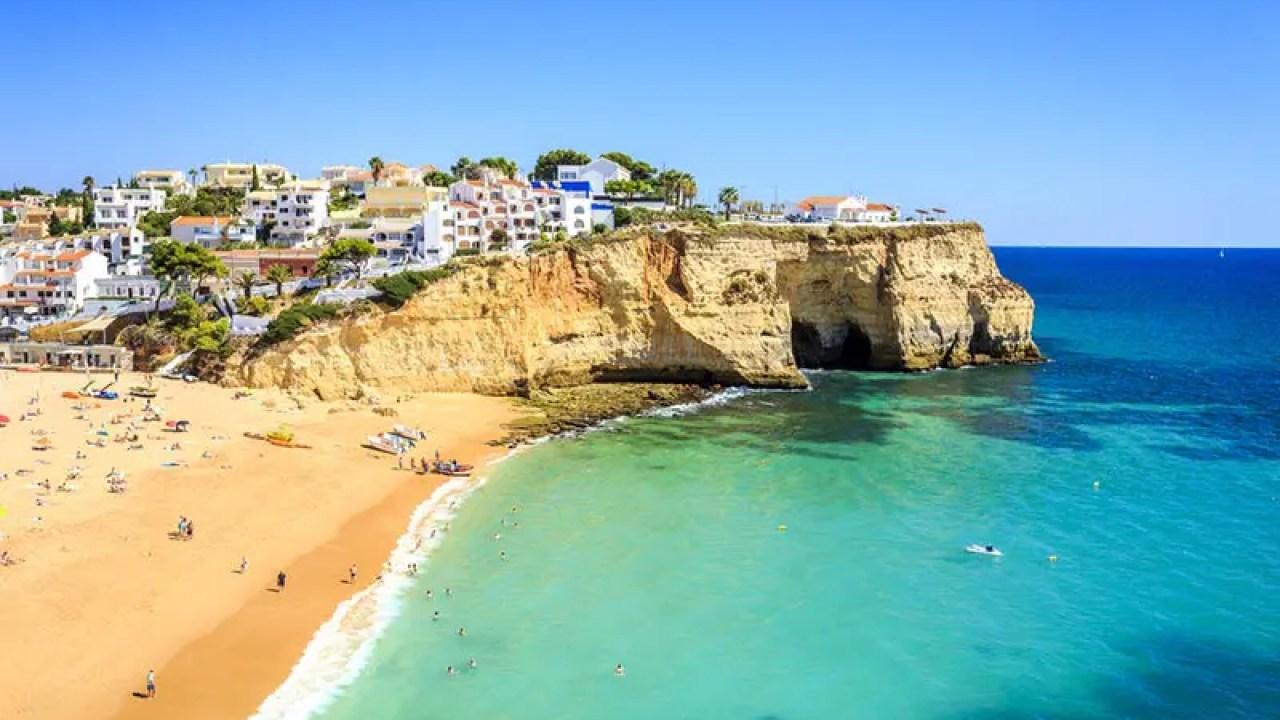 As Melhores Praias Do Algarve Portugal 10 Das Mais Bonitas