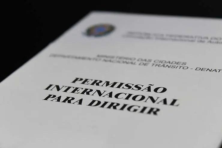 Como tirar a Permissão Internacional para Dirigir - PID (Foto: Esse Mundo É Nosso)