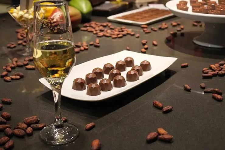 Chocolate em Gramado - Andrei Martinez (Foto: Esse Mundo é Nosso)