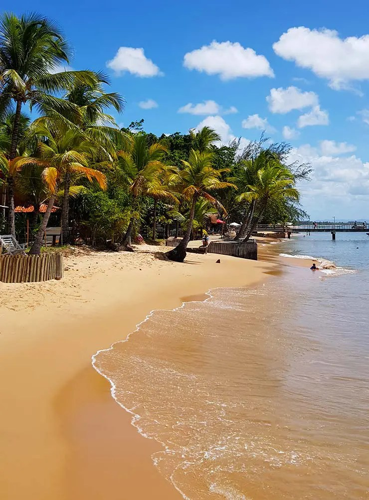 Como ir do aeroporto de Ilhéus para Barra Grande, em Maraú (Foto: Esse Mundo É Nosso)
