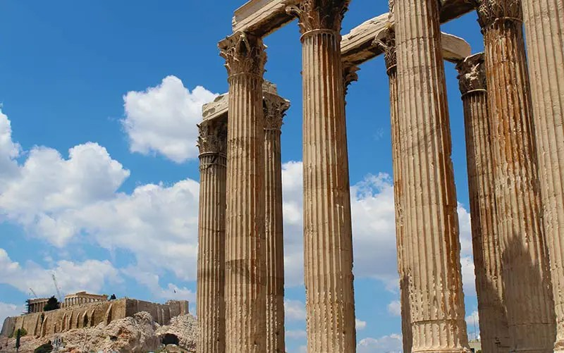O que fazer em Atenas 8ce6ccc770270