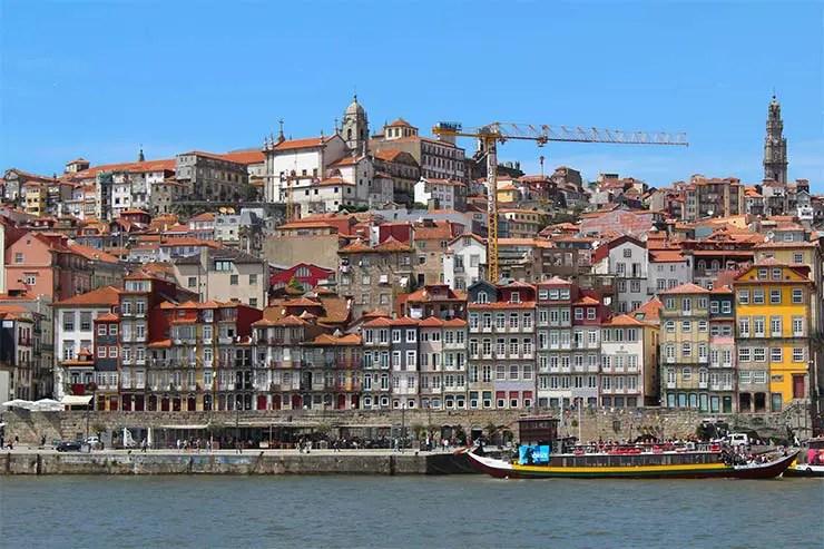 Vila Nova de Gaia, Portugal (Foto: Esse Mundo É Nosso)