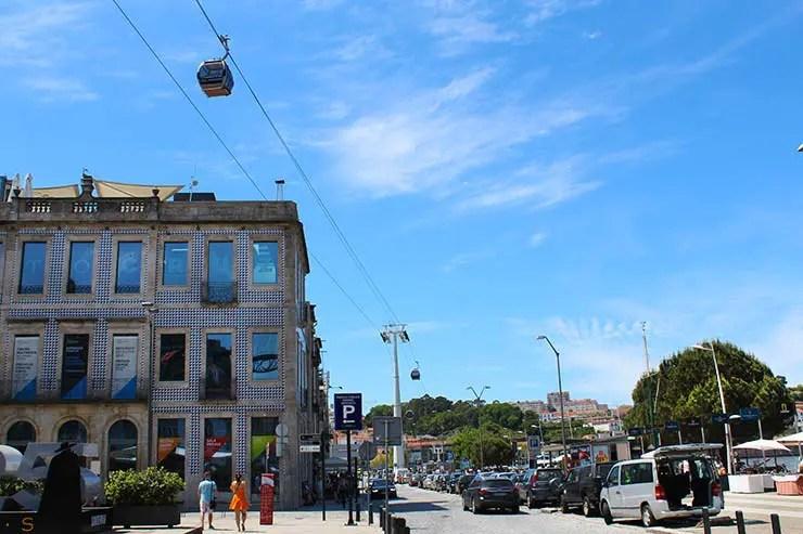 O que fazer no Porto, Portugal - Vila Nova de Gaia (Foto: Esse Mundo É Nosso)