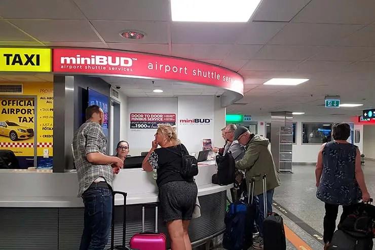 Como ir do aeroporto de Budapeste ao centro (Foto: Esse Mundo É Nosso)