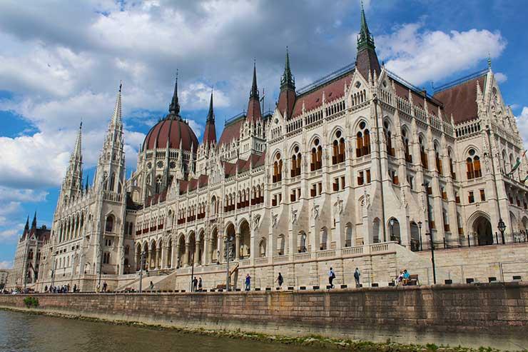 Quanto custa viajar pra Budapeste (Foto; Esse Mundo é Nosso)