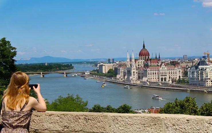 Quando ir pra Budapeste, Hungria (Foto: Esse Mundo É Nosso)
