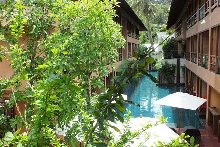Onde ficar em Railay, Tailândia - Avatar Railay (Foto: Divulgação)