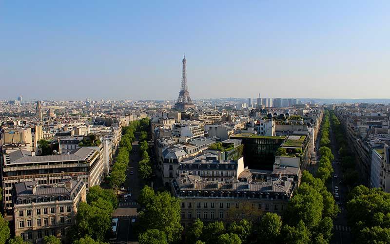 Seguro viagem pra Paris, França (Foto: Esse Mundo é Nosso)