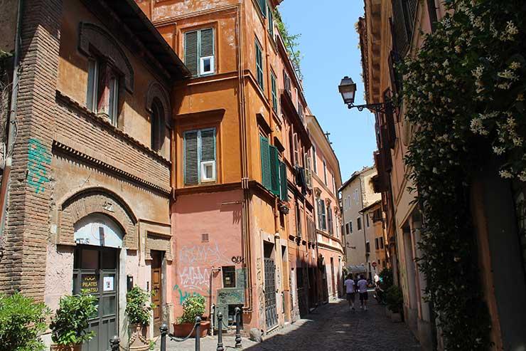 Quanto custa viajar pra Roma (Foto: Esse Mundo é Nosso)