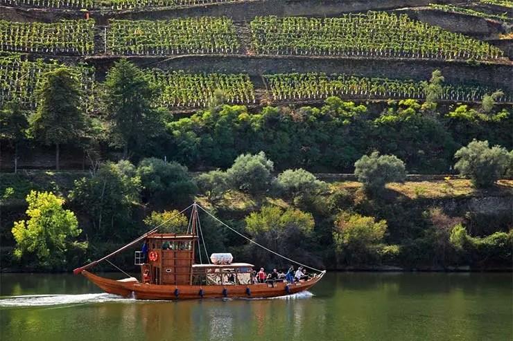 O que fazer no Porto, Portugal - Cruzeiro no Douro (Foto: Divulgação/Get Your Guide)