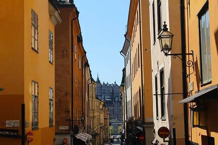Dicas da Suécia (Foto: Esse Mundo é Nosso)
