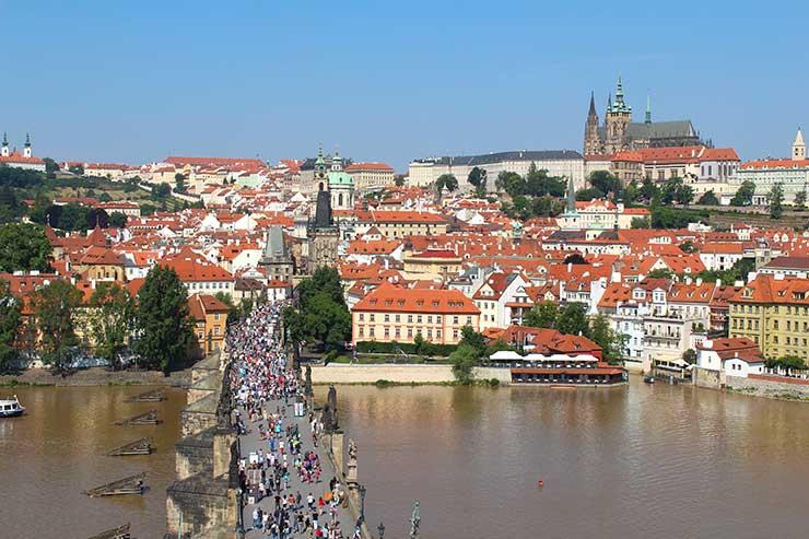 O que fazer em Praga (Foto: Esse Mundo é Nosso)