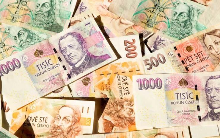 Qual moeda levar pra Praga (Foto: Shutterstock)