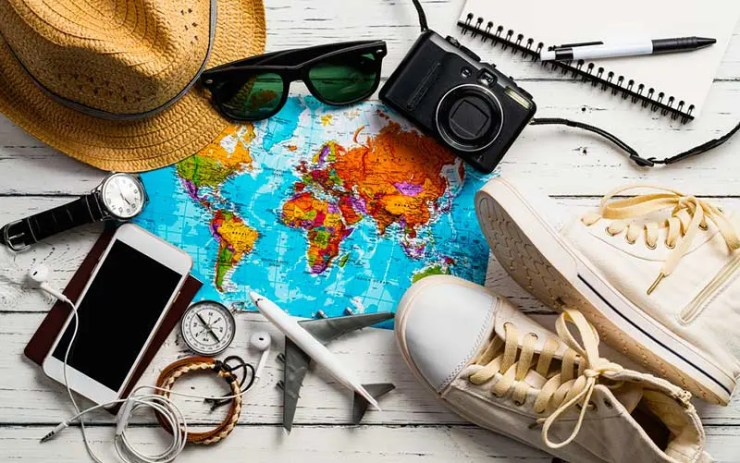 Melhor Seguro Viagem (Foto via Shutterstock)