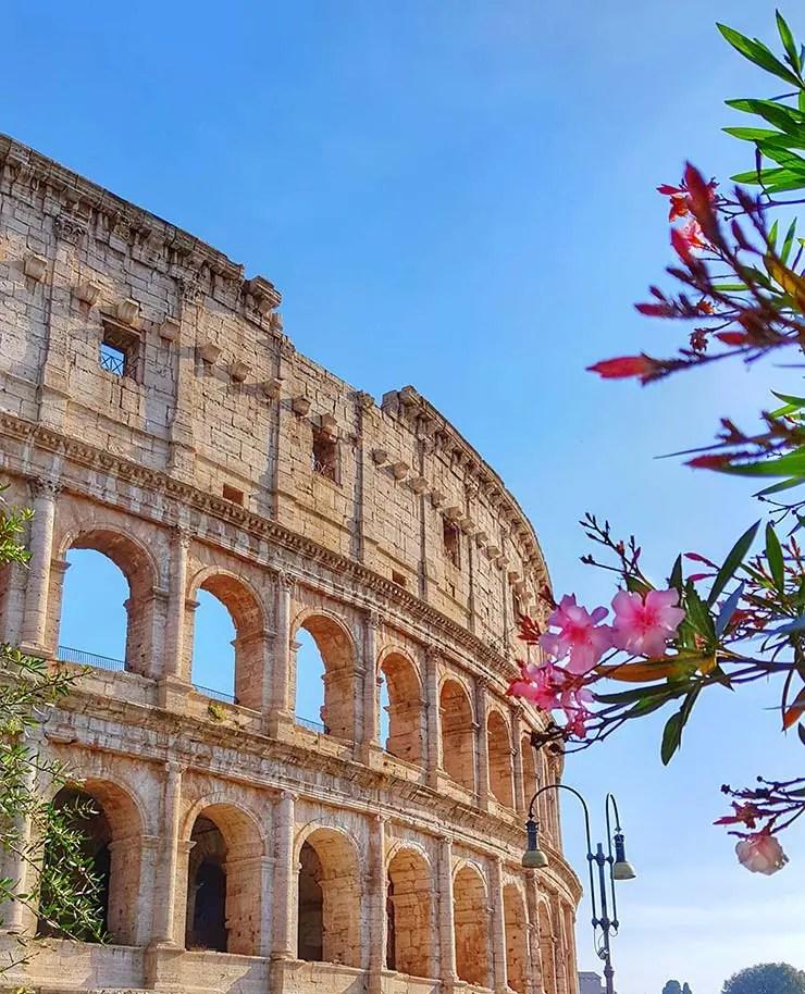 Quando ir pra Roma, Itália (Foto: Esse Mundo É Nosso)