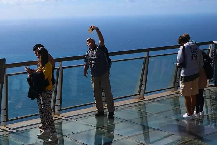 Cabo Girão, Ilha da Madeira (Foto: Esse Mundo é Nosso)
