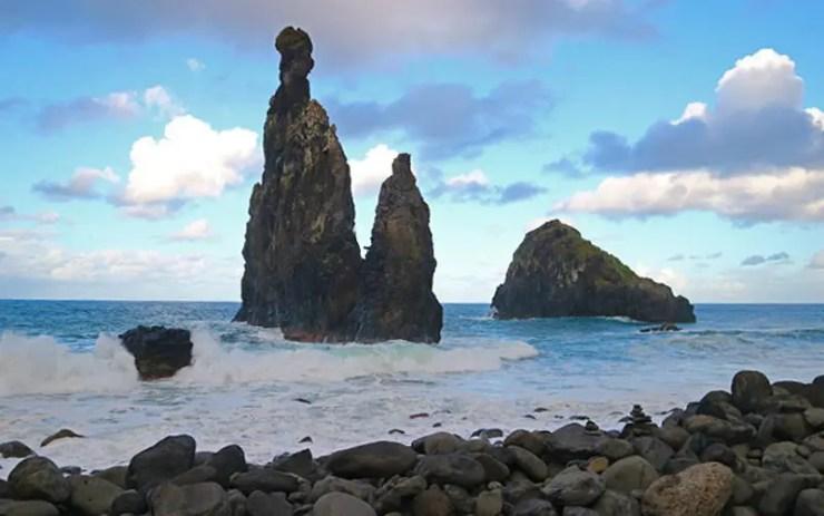 Onde fica a Ilha da Madeira (Foto: Esse Mundo é Nosso)