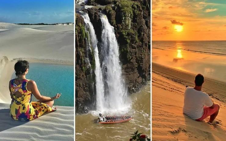 100 coisas pra fazer no Brasil antes de morrer (Fotos: Esse Mundo É Nosso)