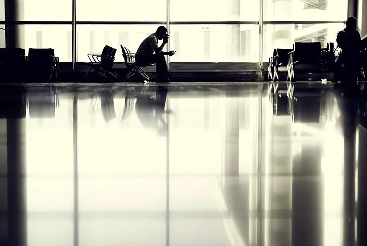 Problemas com voos atrasados (Foto: Pixabay)