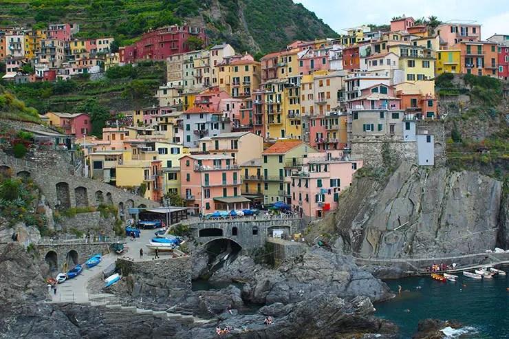 O que fazer em Cinque Terre (Foto: Esse Mundo é Nosso)