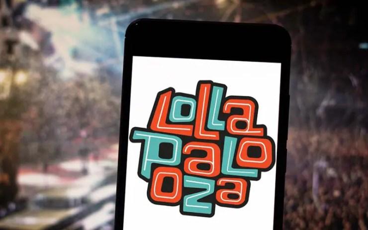 Programação do Lollapalooza 2019 (rafapress via Shutterstock)