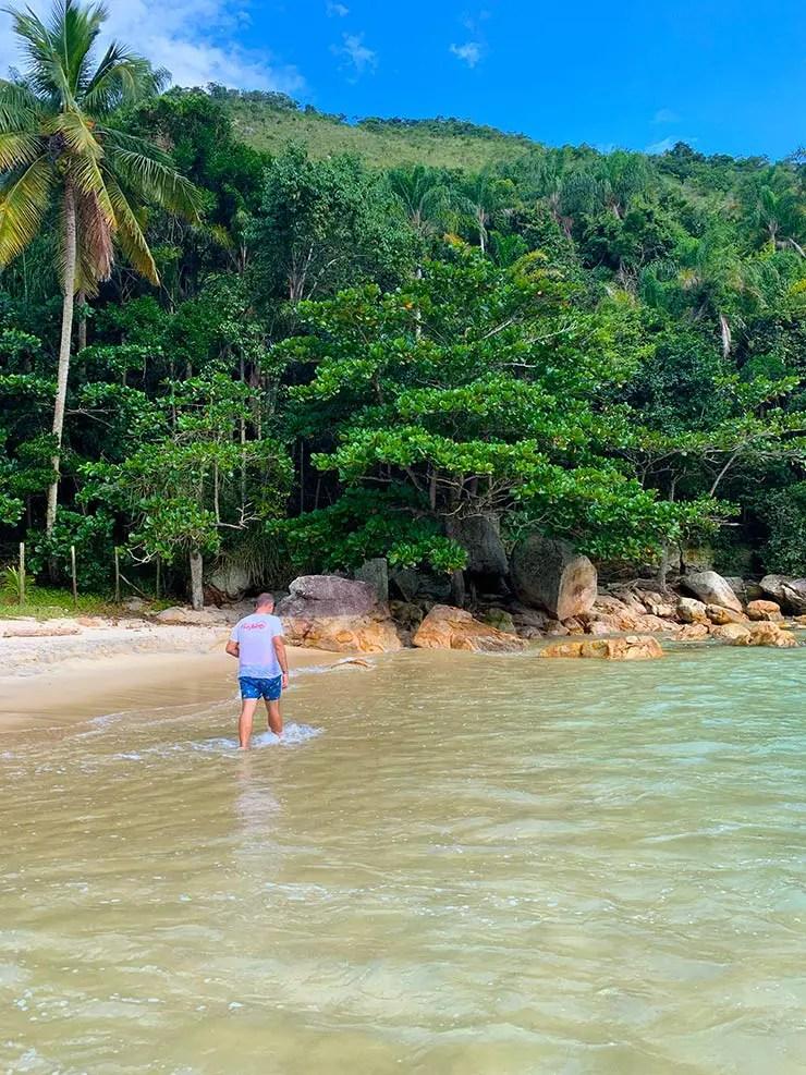 Passeios em Ilha Grande (Foto: Esse Mundo é Nosso)