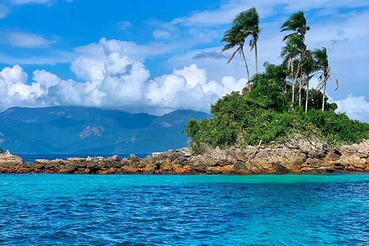 Ilhas Botinas (Foto: Esse Mundo é Nosso)