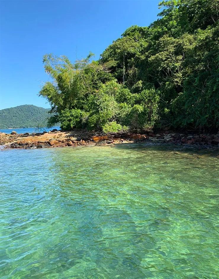 Lagoa Verde (Foto: Esse Mundo é Nosso)