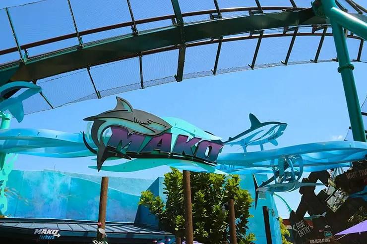SeaWorld em Orlando (Foto: Esse Mundo é Nosso)