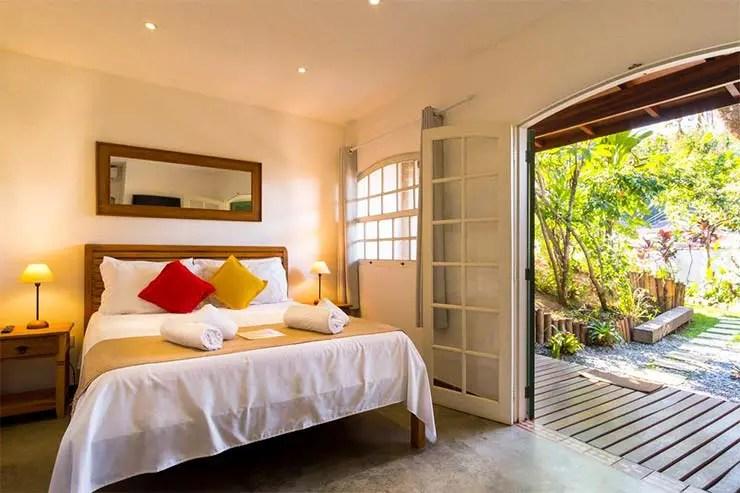 Boutique Hotel Carpe Diem em Paraty (Foto: Divulgação/Booking)