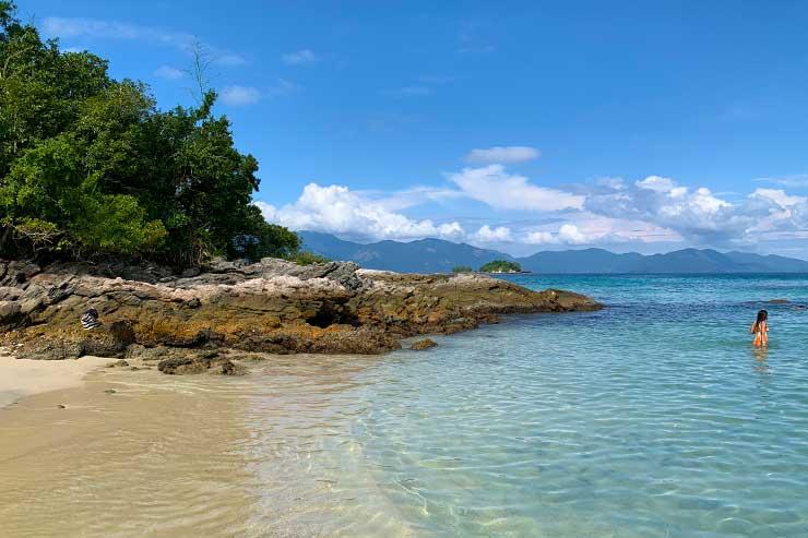 Passeio de Ilhas Paradisíacas (Foto: Esse Mundo é Nosso)
