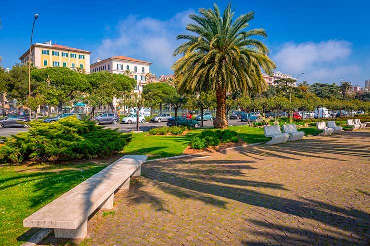 La Spezia, Itália (Por Patryk Kosmider via Shutterstock)