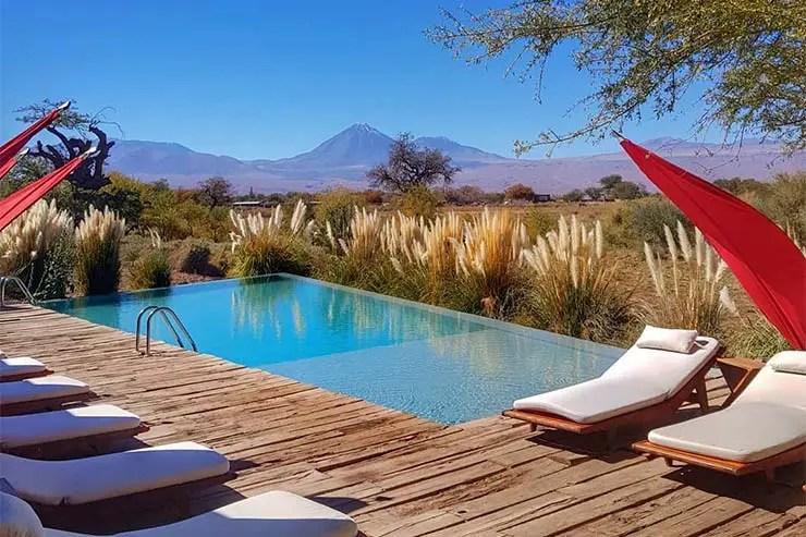 Tierra Atacama Hotel & Spa (Foto: Esse Mundo É Nosso)