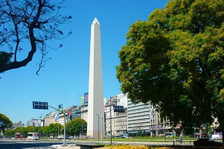 Precisa de passaporte pra Argentina? (Foto: Esse Mundo é Nosso)