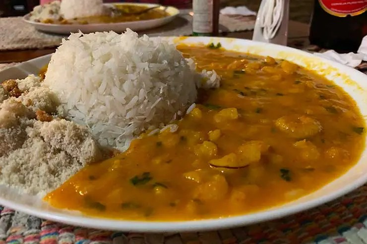 Restaurantes em Paraty (Foto: Esse Mundo é Nosso)