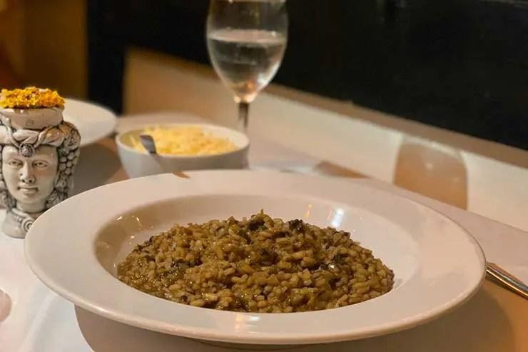 Restaurante Pippo (Foto: Esse Mundo é Nosso)