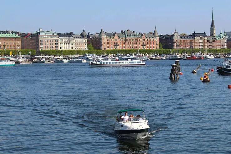 Onde ficar em Estocolmo - Östermalm (Foto: Esse Mundo É Nosso)