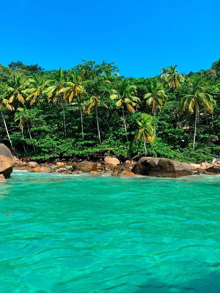 Ilha Grande (Foto: Esse Mundo é Nosso)