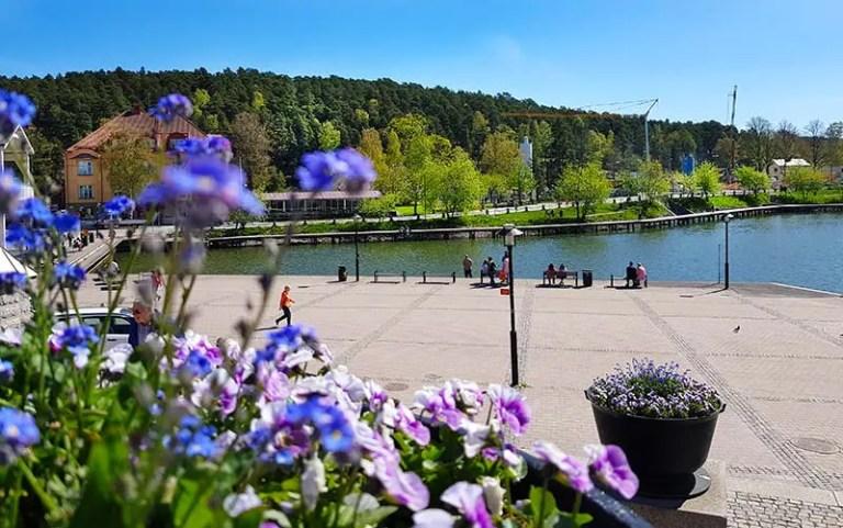 Södertälje, Suécia (Foto: Esse Mundo É Nosso)