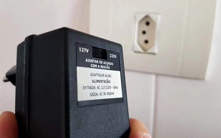 Qual a voltagem nas cidades do Brasil (Foto: Esse Mundo É Nosso)
