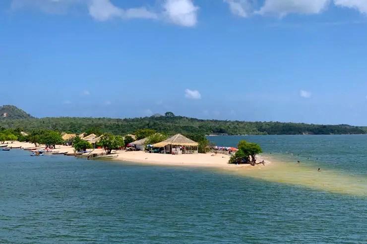 Onde ficar em Alter do Chão: Ilha do Amor (Foto: Esse Mundo é Nosso)