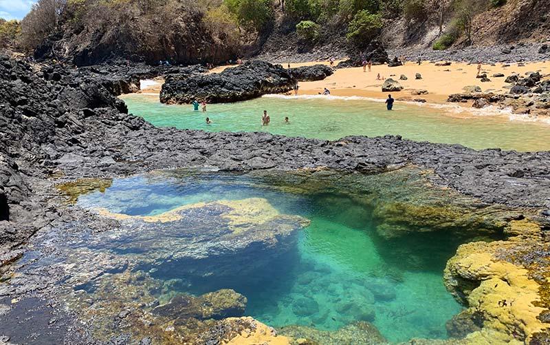 Baía dos Porcos (Foto: Esse Mundo é Nosso)