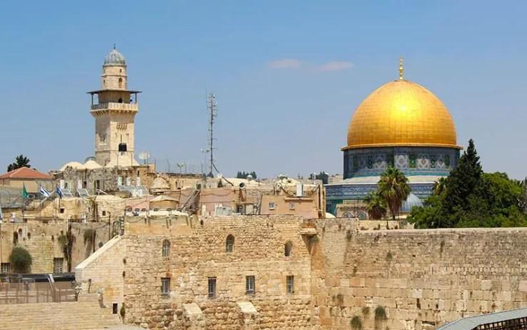 Quantos dias em Israel: Jerusalém (Foto: Esse Mundo é Nosso)