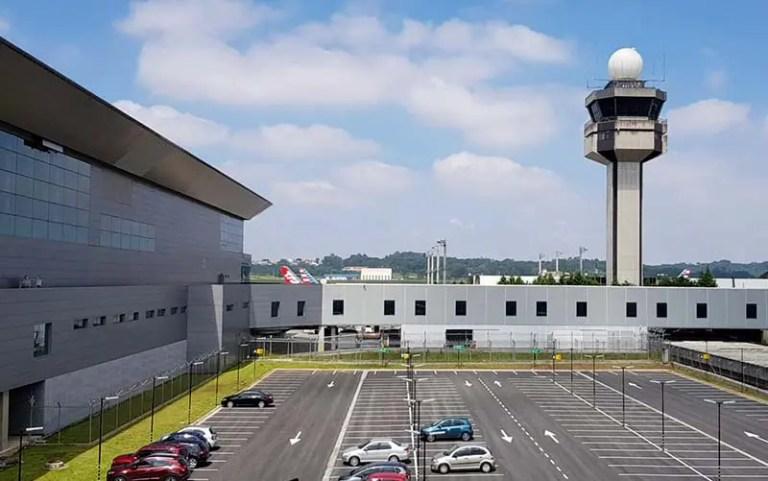 Como chegar no aeroporto de Guarulhos: Terminal 3 (Foto: Esse Mundo É Nosso)