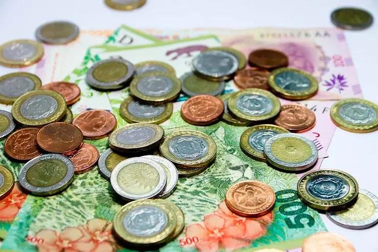 Pesos argentinos: Qual moeda levar pra Argentina? (Foto: Pixabay)